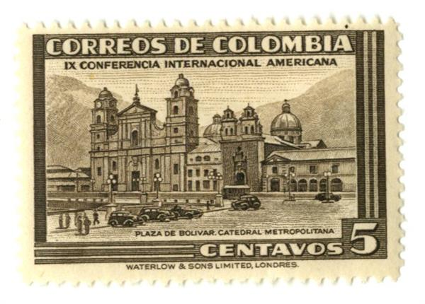 1948 Colombia