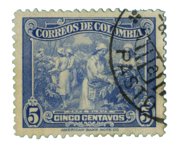 1949 Colombia