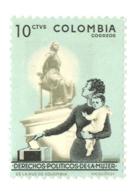 1962 Colombia