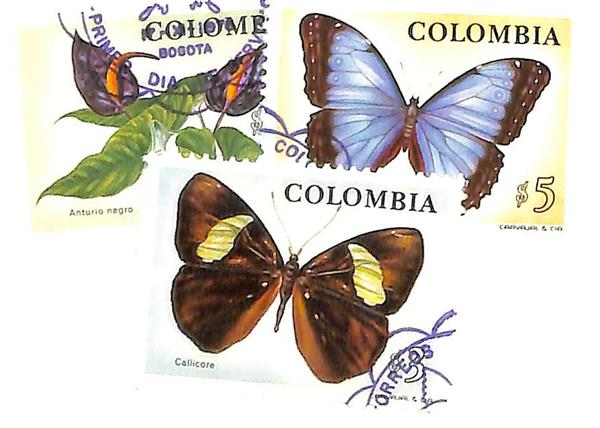 1976 Colombia