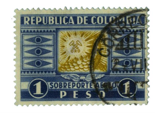 1932 Colombia