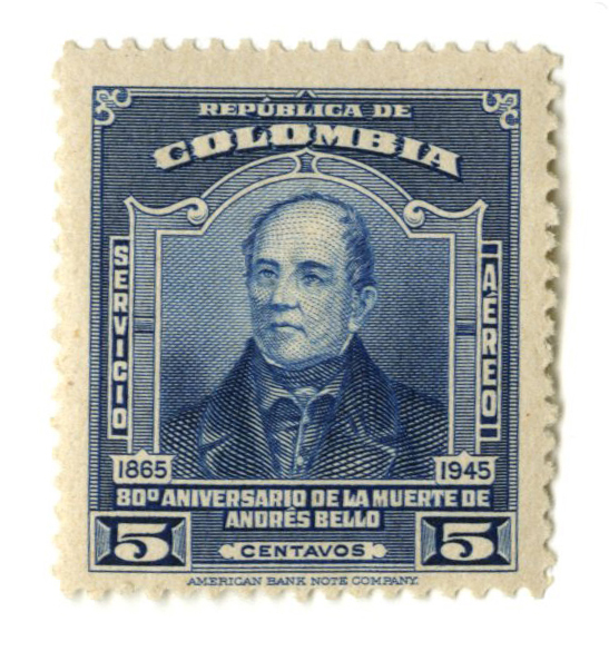 1946 Colombia