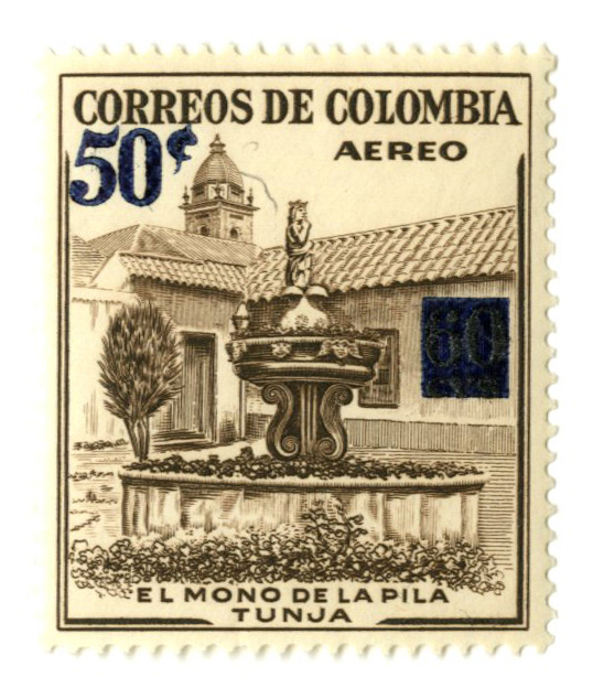1959 Colombia
