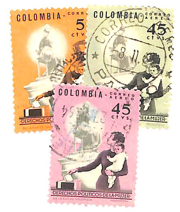 1963-64 Colombia