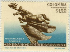 1963 Colombia