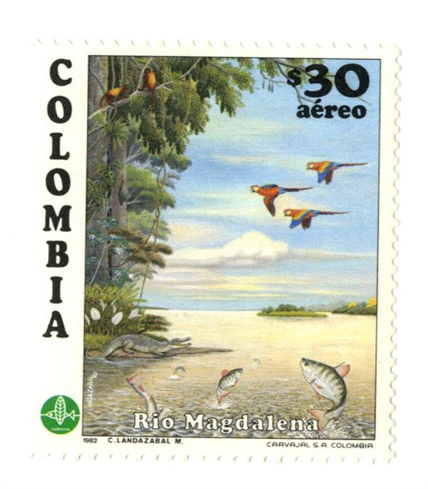1982 Colombia