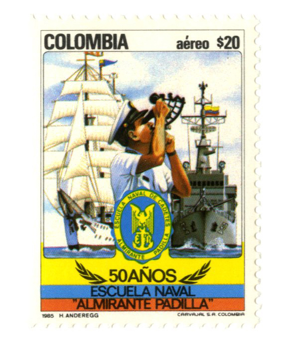 1985 Colombia