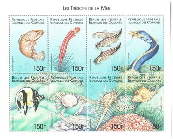 1999 Comoro Islands