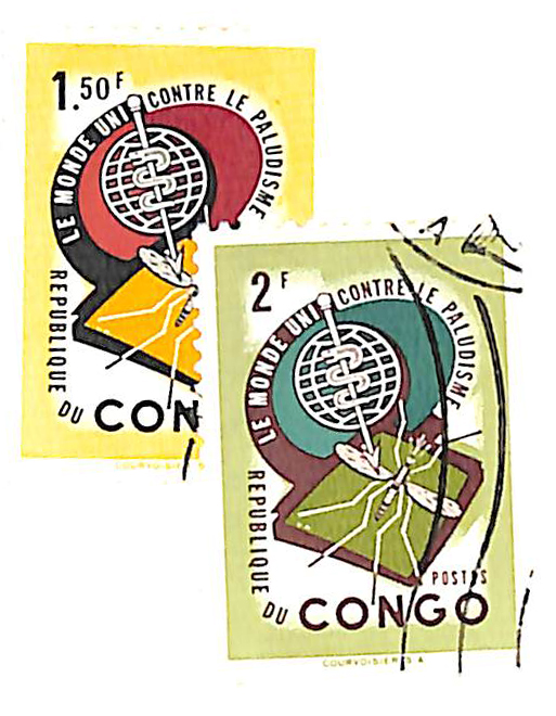 1962 Congo, Democratic Republic