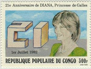 1982 Congo, Democratic Republic