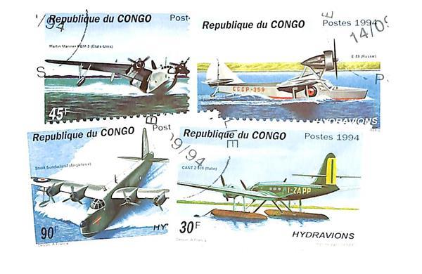 1994 Congo, People's Republic