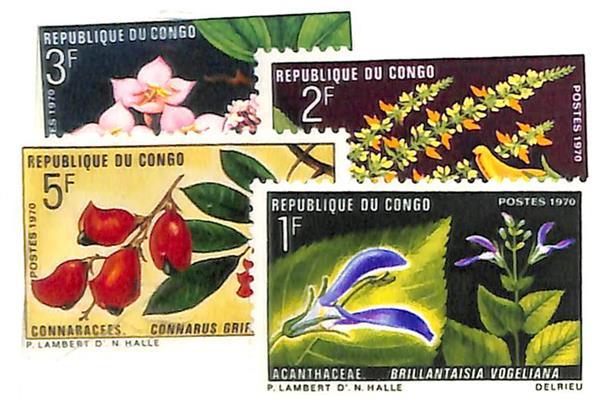 1970 Congo, People's Republic