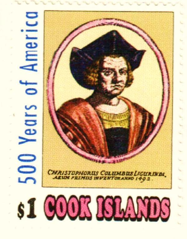 1991 Cook Islands