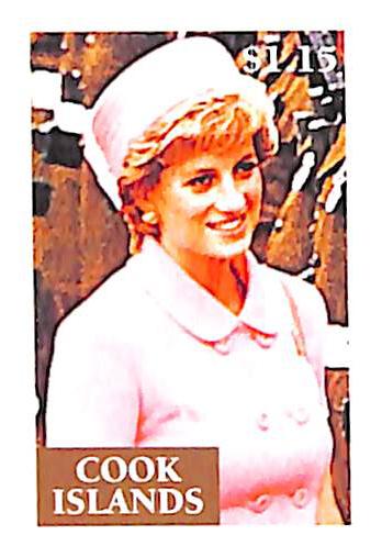 1998 Cook Islands