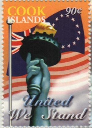 2003 Cook Islands