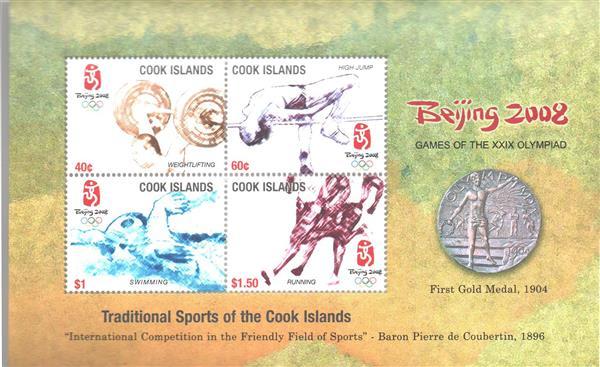 2008 Cook Islands