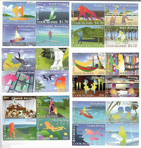 2014 Cook Islands