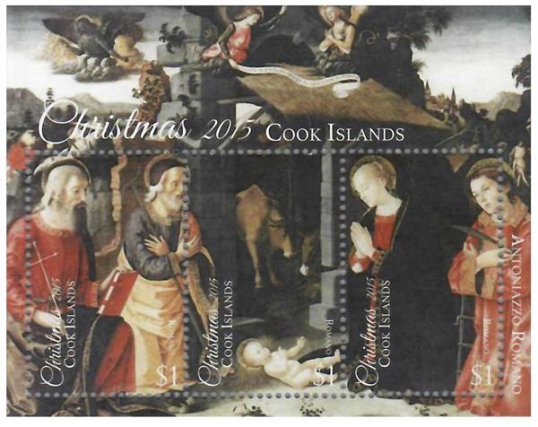 2015 Cook Islands