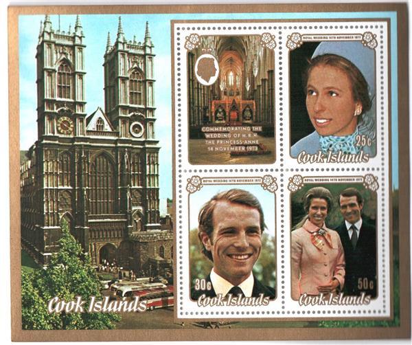 1973 Cook Islands