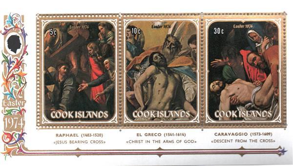 1974 Cook Islands