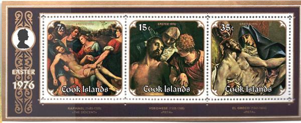 1976 Cook Islands