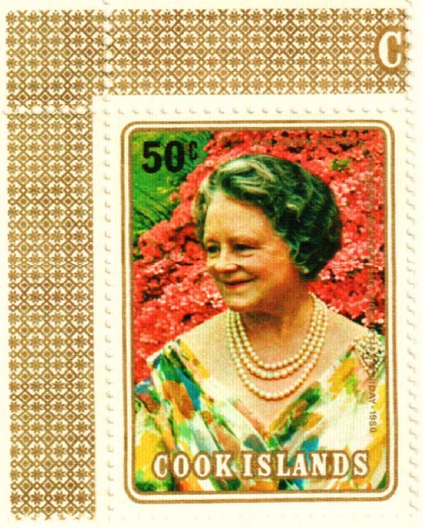 1980 Cook Islands