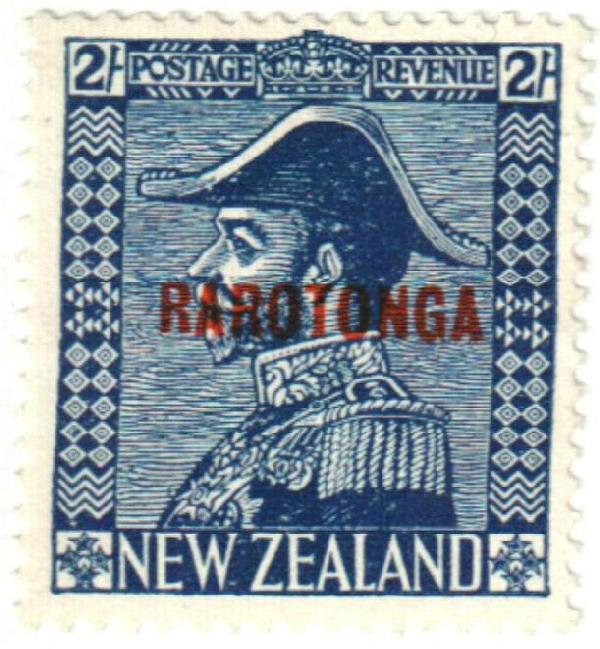 1926-28 Cook Islands