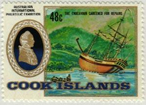 1984 Cook Islands