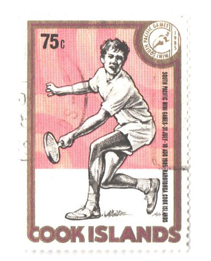 1985 Cook Islands