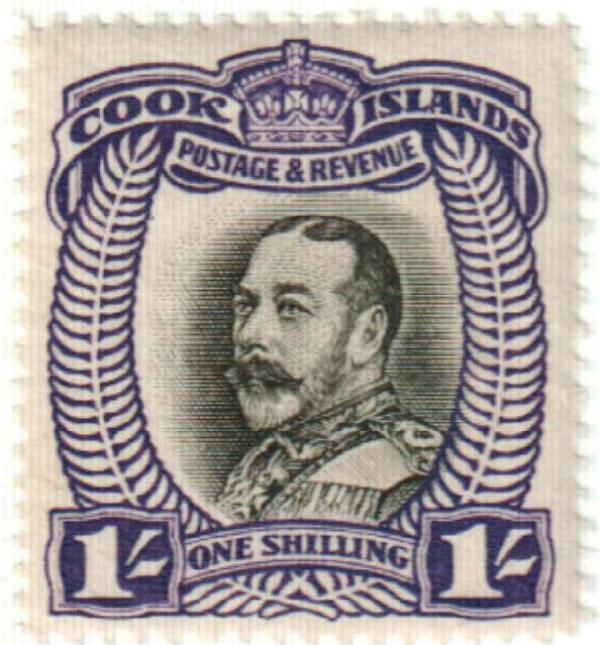1932 Cook Islands