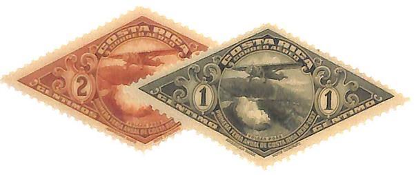 1937 Costa Rica