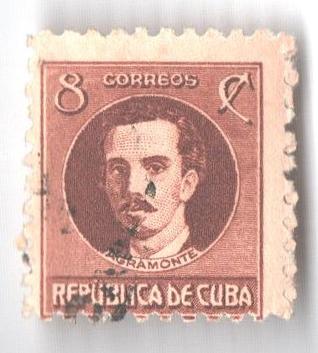 1945 Cuba