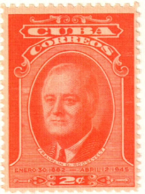 1947 Cuba