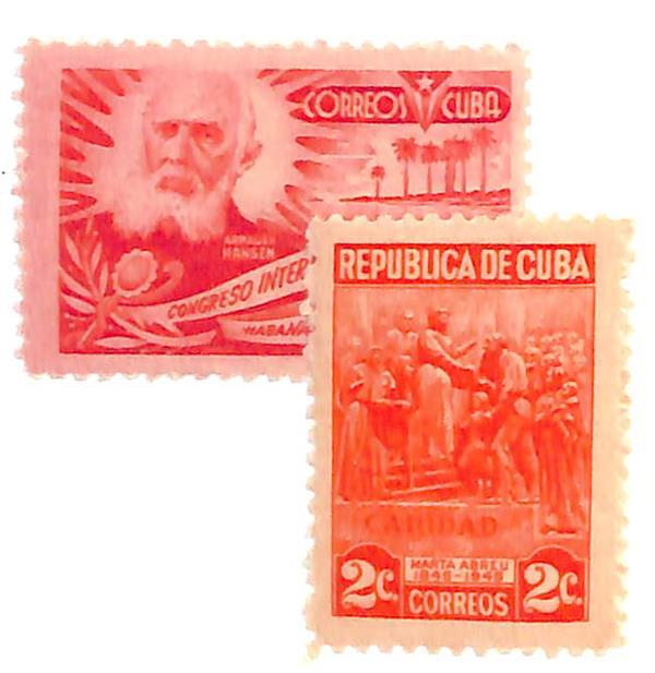 1947-48 Cuba