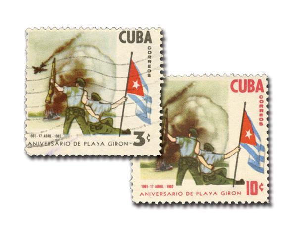 1962 Cuba