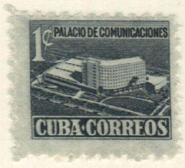1952 Cuba