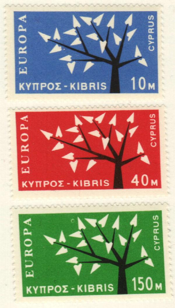 1963 Cyprus