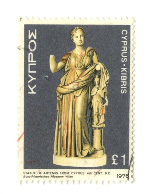 1976 Cyprus