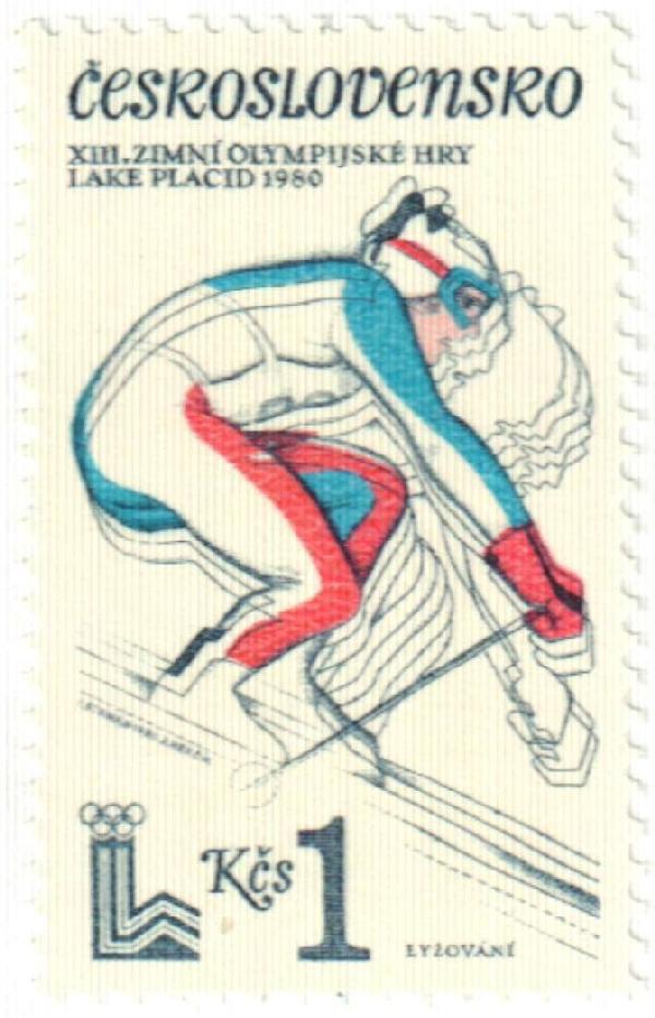 1980 Czechoslovakia
