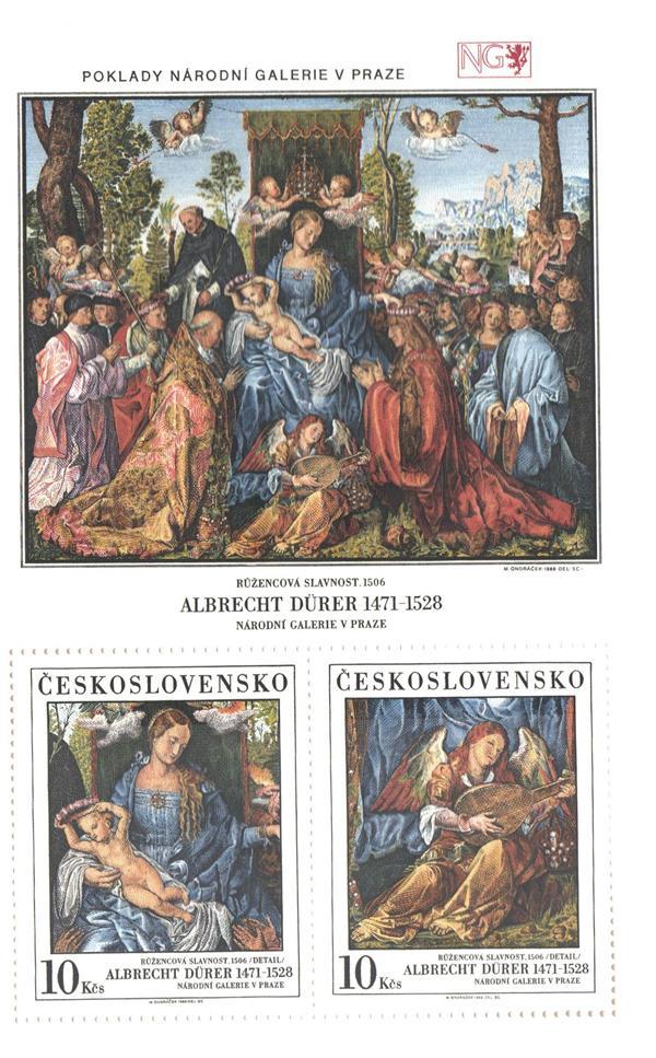 1989 Czechoslovakia