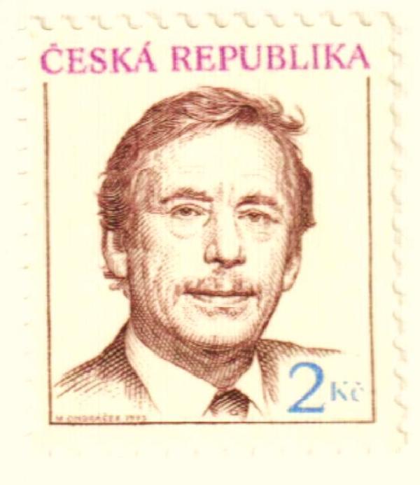 1993 Czechoslovakia
