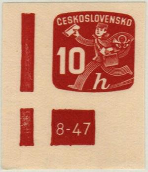 1945 Czechoslovakia