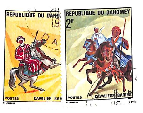 1970 Dahomey