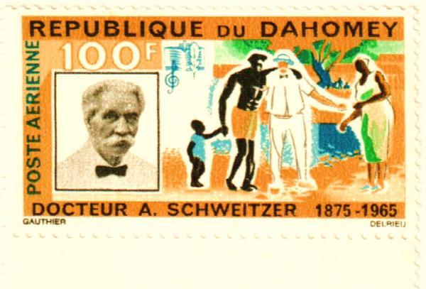 1966 Dahomey
