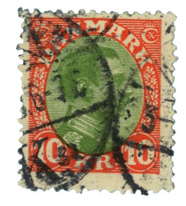 1928 Denmark