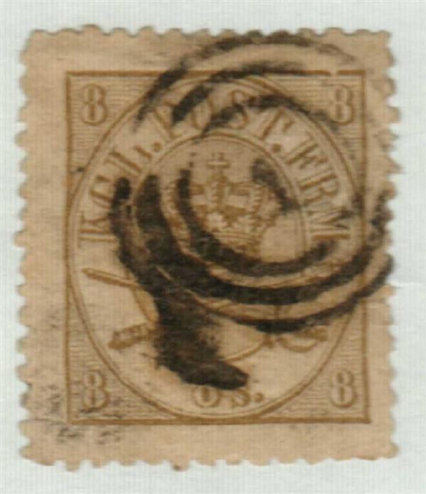 1870 Denmark