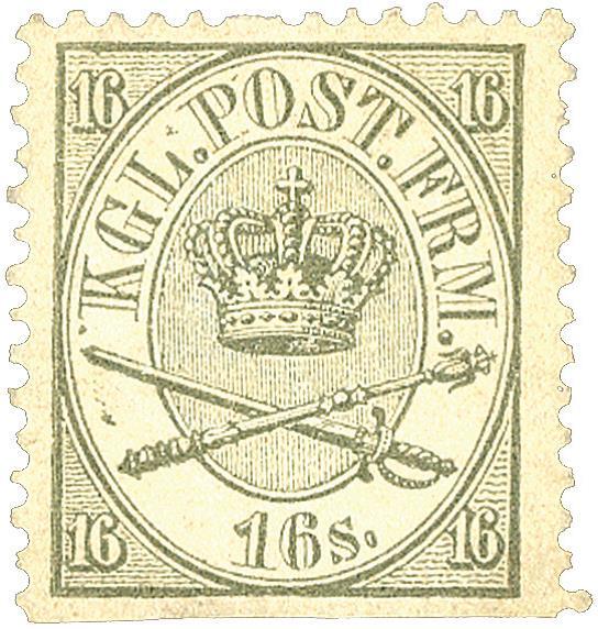 1864 Denmark