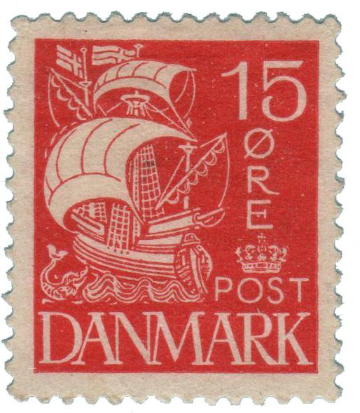 1927 Denmark