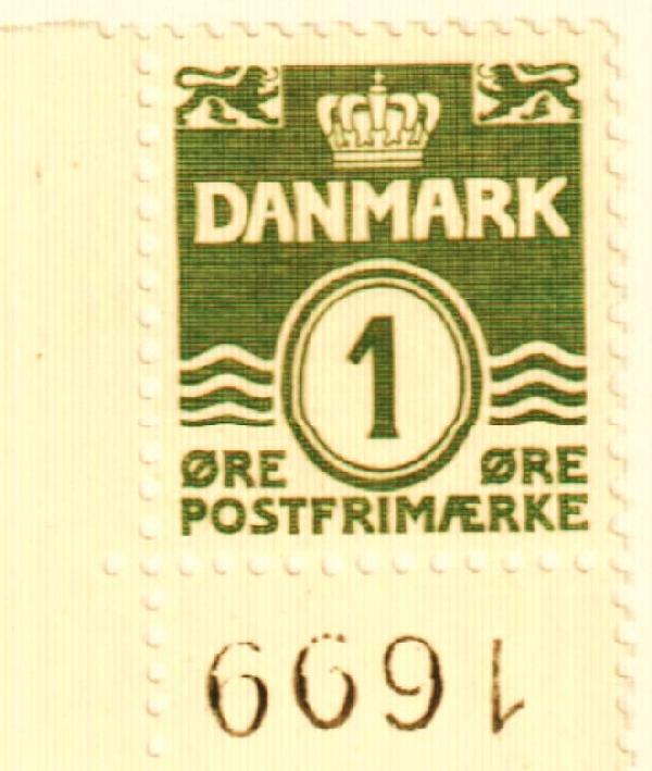 1933 Denmark