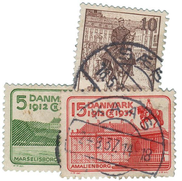 1937 Denmark